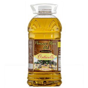 Orticello Pomice Olive Oil