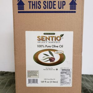 Sentio Pure Olive Oil Box