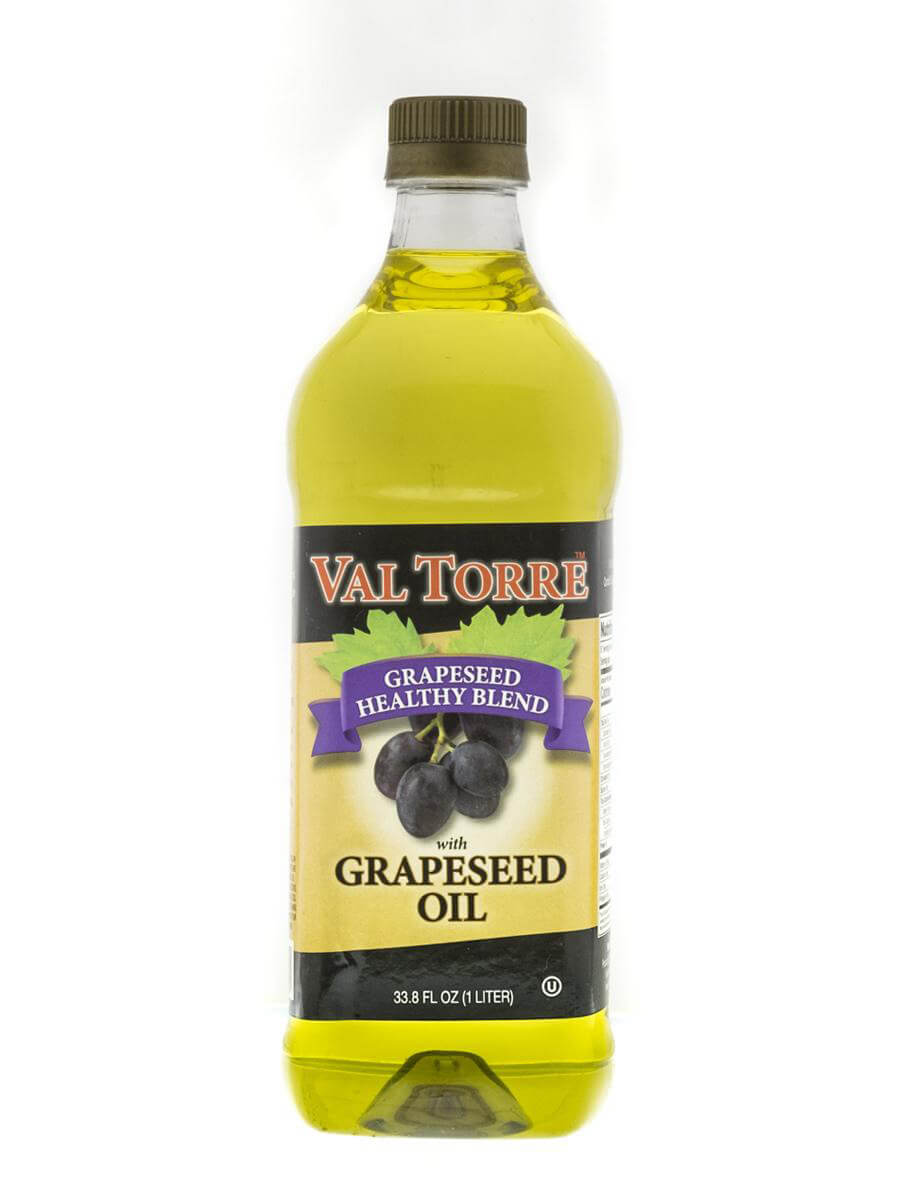 Val Torre Grapeseed Healthy Blend